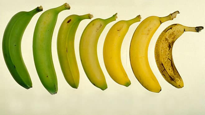 Forget the pills – eat a banana.