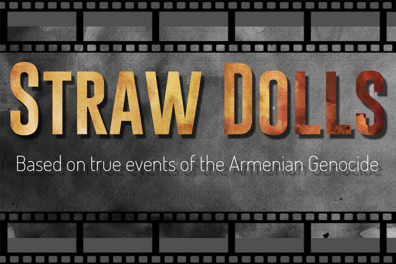'Straw Dolls': A Film about the Armenian Genocide 1