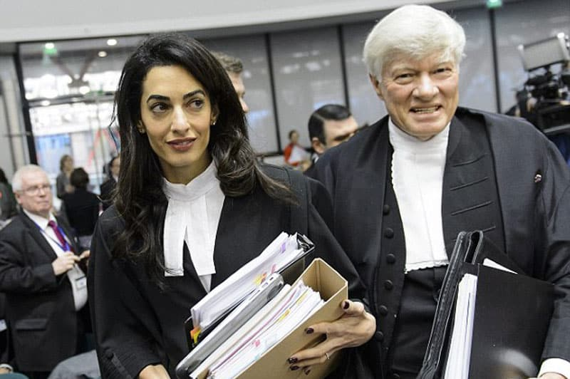 Amal Clooney Why Turkey won't talk about the Armenian genocide 1