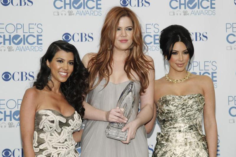 Kardashian Kim, Khloé and Kourtney will Visit Armenia in April 24 1