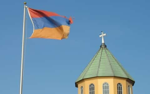 Population of Armenia falls below 3 million people for the first time in 40 years.