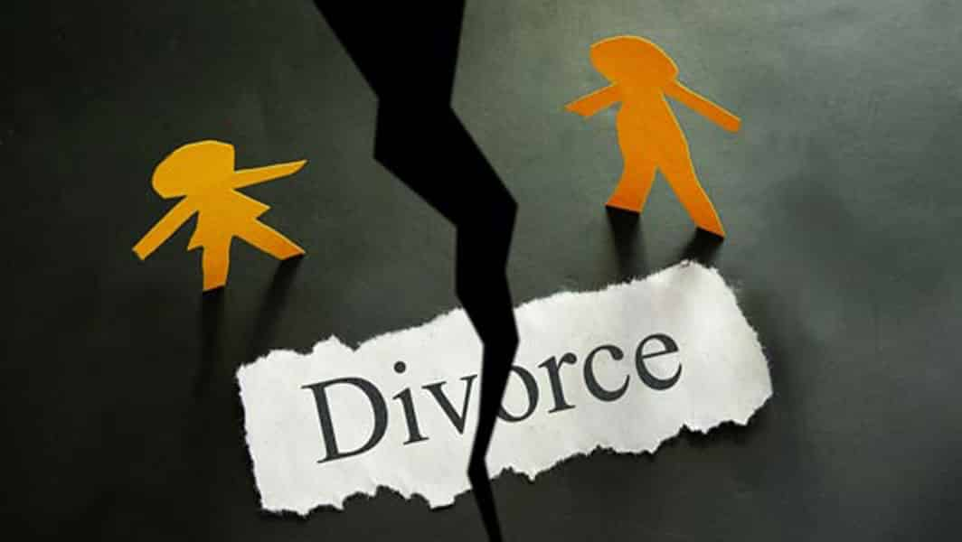 Divorce Rates in Armenia