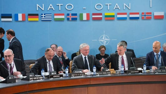 NATO and Armenia committed to partnership