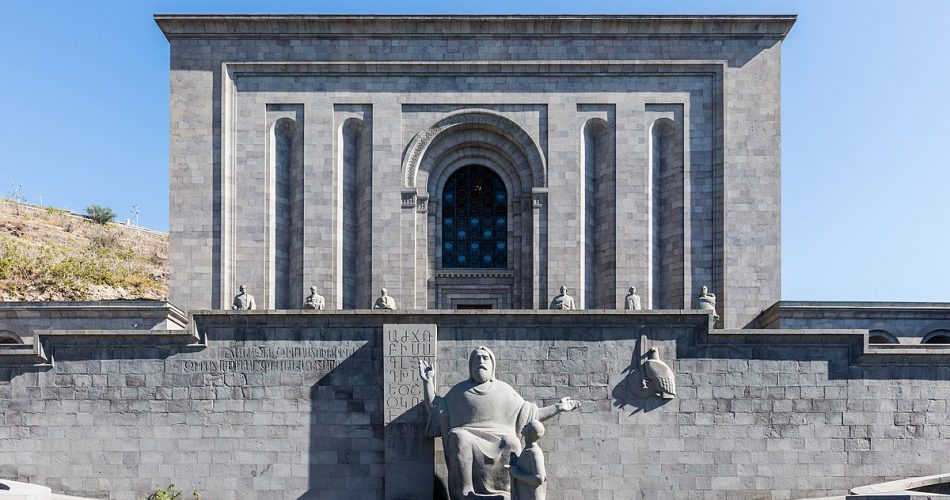 Best 10 museums in armenia