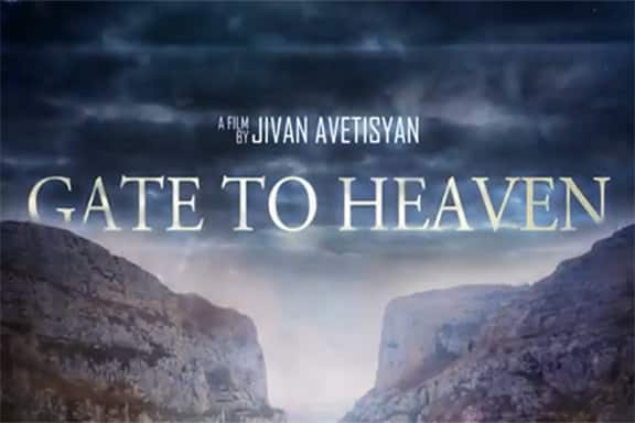 Gate to Heaven, a film from Artsakh