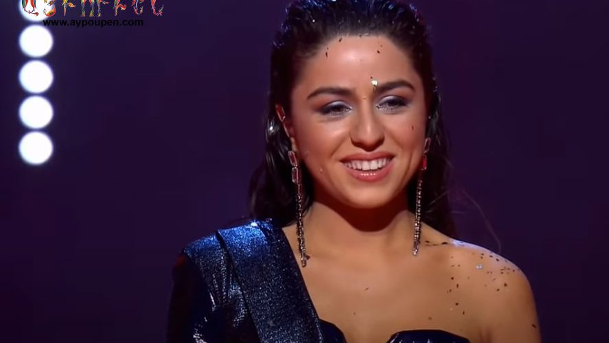 Masha Mnjoyan the winning path from The Voice to Stardom 1